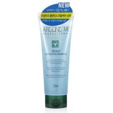 Освежающий шампунь для волос и кожи головы AROUND ME Professional Refreshing Shampoo