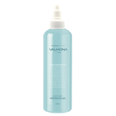Восстанавливающая маска-филлер для волос EVAS Valmona Recharge Solution Blue Clinic Protein Filled