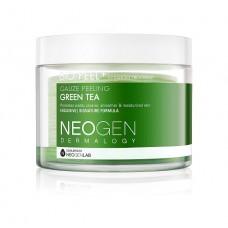 Пилинг NEOGEN Bio-Peel Gauze Peeling Green Tea 200ml + Pads 30ea