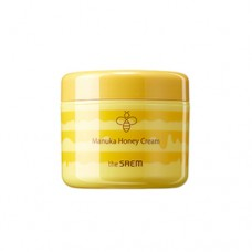 Крем с мёдом манука THE SAEM Care Plus Manuka Honey Cream