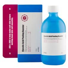 Гликолевый пилинг-бустер c 3% AHA-кислотами A`Pieu Glycolic Acid Peeling Booster