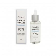 Увлажняющая сыворотка с гиалуроновой кислотой Esthetic House Formula Ampoule Hyaluronic Acid