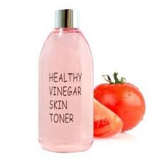 Уксусный тонер на основе ферментированного экстракта томата REALSKIN Healthy Vinegar Skin Toner Tomato