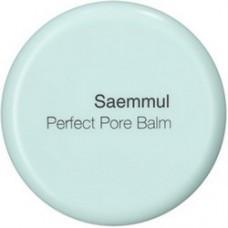 Крем для маскировки расширенных пор The Saem Saemmul Perfect Pore Balm