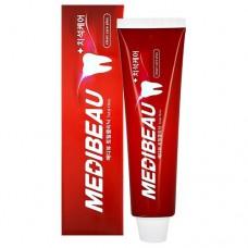 Паста зубная MEDIBEAU Total clinic от пародонтоза