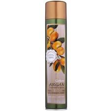 Лак для волос с аргановым маслом CONFUME Argan Treatment Spray