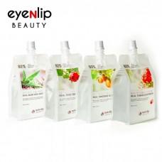 Успокаивающий гель для лица и тела EYENLIP Natural And Hygienic Real Soothing Gel - алоэ
