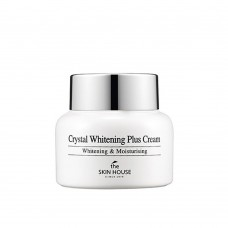 Отбеливающий крем THE SKIN HOUSE Crystal Whitening Plus Cream