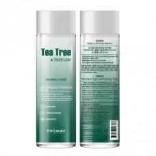 Увлажняющий тонер для лица Trimay Tea Tree Tiger Leaf Calming Toner