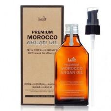 Аргановое масло для волос Lador Premium argan hair oil