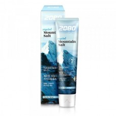 Зубная паста с гималайской солью Dental Clinic 2080 Pure Crystal Mountain Salt Toothpaste Fresh Mint