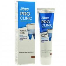 Зубная паста Профессиональная защита KERASYS Dental Clinic 2080 PRO-Clinic Tooth Paste