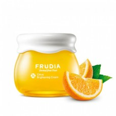 Крем Для Сияния Кожи Лица Frudia Citrus Brightening Cream