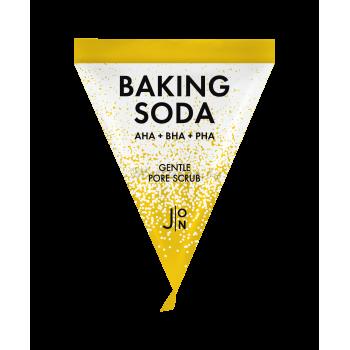 Содовый скраб для очищения пор J:ON Baking Soda Gentle Pore Scrub