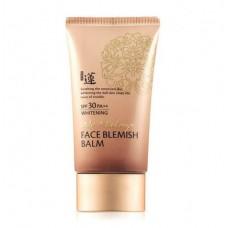 ББ-крем с эффектом отсутствия макияжа SPF30 PA++ WELCOS No Make-Up Blemish Balm