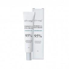Крем с гиалуроновой кислотой для кожи вокруг глаз ESTHETIC HOUSE Formula Eye Cream Hyaluronic Acid