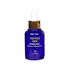 Пептидная ампульная сыворотка EYENLIP Peptide Dew Ampoule