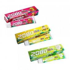 Детская зубная паста Dental Clinic 2080 KIDS Toothpaste - Клубника