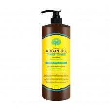 Кондиционер для волос с аргановым маслом EVAS Char Char Argan Oil Conditioner 500 ml