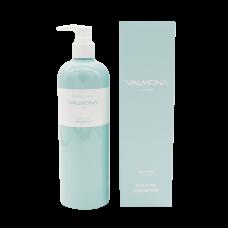 Шампунь Recharge Solution Blue Clinic Shampoo от Valmona 480 ml