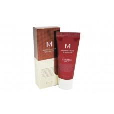 ББ крем с максимальной кроющей способностью MISSHA M Perfect Cover BB Cream SPF42 PA+++ 20ml - 13 - Bright Beige