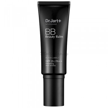 Увлажняющий ББ крем Dr.Jart+ Nourishing Beauty Balm Black Label SPF25++