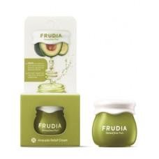 Питательный крем для лица Frudia Avocado Relief Cream (мини-версия)