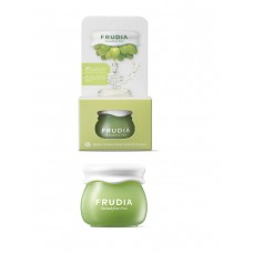 Крем для лица Frudia Green Grape Pore Control Cream (Мини-Версия)