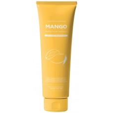 Шампунь с экстрактом манго для сухих волос, 100 ml EVAS Pedison Institut-beaute Mango Rich Protein Hair Shampoo
