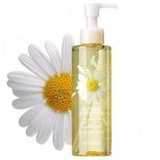 Гидрофильное масло для чувствительной кожи The Saem Natural Cleansing Oil Mild