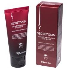 Крем от морщин со змеиным пептидом Syn-Ake SECRET SKIN Syn-Ake Wrinkleless Face Cream