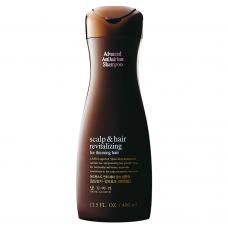 Восстанавливающий шампунь против выпадения волос Daeng Gi Meo Ri New Advanced Anti Hair Loss Shampoo, 400 ml