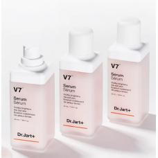 Витаминизированная осветляющая сывортка Dr.Jart+ V7 Radiance Serum