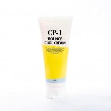 Крем для поврежденных волос и сухой кожи головы ESTHETIC HOUSE CP-1 Bounce Curl Cream
