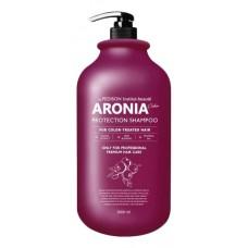 Шампунь с экстрактом аронии для окрашенных волос, 2000 ml EVAS Pedison Institut-beaute Aronia Color Protection Shampoo