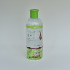 FarmStay Visible Difference Moisture Toner Snail – увлажняющий тонер с экстрактом улитки