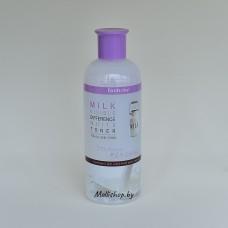 Осветляющий тонер с молочным экстрактом FARMSTAY Visible Difference White Toner Milk