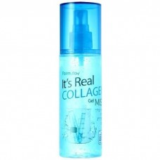 Farmstay It`s Real Gel Mist Collagen – мист с коллагеном