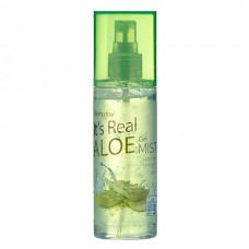 Farmstay It`s Real Gel Mist Aloe – мист с алоэ вера