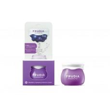 Крем для лица с черникой Frudia Blueberry Hydrating Cream (мини версия)