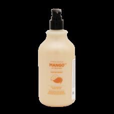 Маска с экстрактом манго для сухих волос, 500 ml EVAS Pedison Institut-beaute Mango Rich LPP Treatment