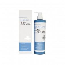 Очищающий гель для проблемной кожи EVAS Withme Panthestic Derma Acne Cleanser