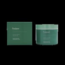 Успокаивающий крем с экстрактом полыни EVAS Fraijour Original Herb Wormwood Calming Watery Cream
