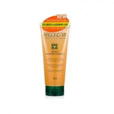 Питательный шампунь для волос и кожи головы AROUND ME Professional Scalp Nourishing Shampoo