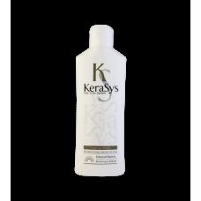 Оздоравливающий кондиционер с альпийскими травами KERASYS Hair Clinic System Revitalizing Conditioner 180ml