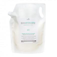 Маска для поврежденных и сухих волос Lador Eco Hydro LPP Treatment 1000 ml