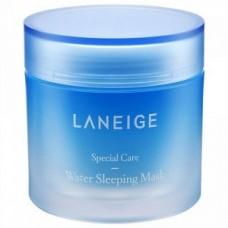 Увлажняющая ночная маска Laneige Water Sleeping Mask 25г