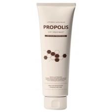 Маска с прополисом для хрупких и поврежденных волос, 100 ml EVAS Pedison Institut-beaute Propolis LPP Treatment