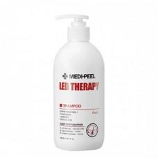 Укрепляющий Шампунь С Пептидами MEDI-PEEL Led Therapy Shampoo (500ml)