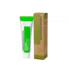 Восстанавливающий крем с центеллой азиатской PURITO Centella Green Level Recovery Cream